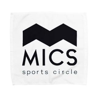 MICS公式グッズ Towel handkerchiefs