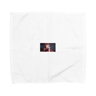 SEKAINOOWARI 深瀬グッズ Towel handkerchiefs
