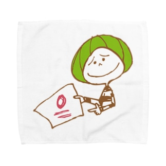 aoringo0ten Towel handkerchiefs