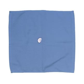 月🌓2 Towel handkerchiefs