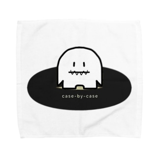 オダマリくん Towel handkerchiefs