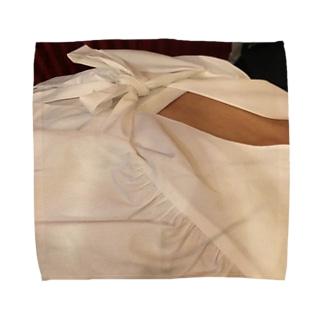 水戸セリカ Towel handkerchiefs