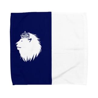 ラブキング Towel handkerchiefs