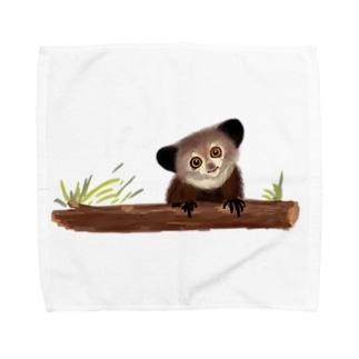 アイアイ Towel handkerchiefs