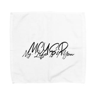 MCYSP Towel handkerchiefs