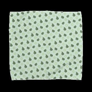 senriのきうい Towel handkerchiefs