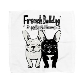 ◆M.N様専用商品ページ◆ Towel handkerchiefs