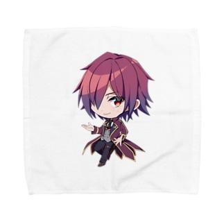 SDジェノ・アインシュタイン Towel handkerchiefs