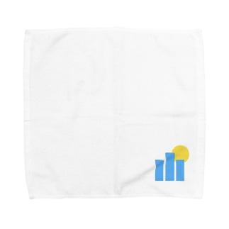 ロゴ単体 Towel Handkerchief