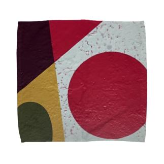 DA-N-GO 1 Towel handkerchiefs