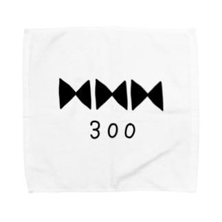 【ボウリング】パーフェクト❗️ Towel handkerchiefs