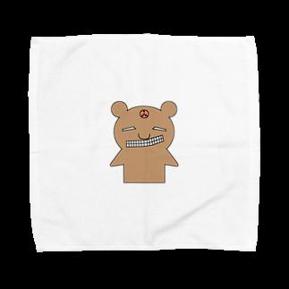United Sweet Soul Merchのセタガイヤー Towel handkerchiefs
