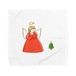 OOPS Towel handkerchiefs
