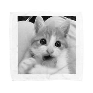 おもいで Towel handkerchiefs
