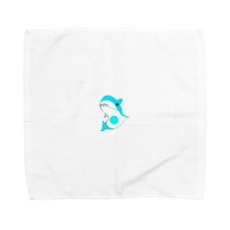Eze Towel handkerchiefs