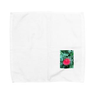レフア Towel handkerchiefs
