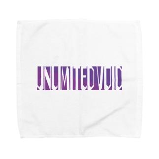 UNLIMITED VOID Towel handkerchiefs