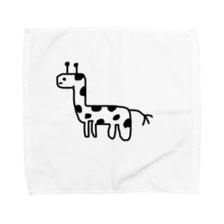 キリンチャレンジ Towel Handkerchief
