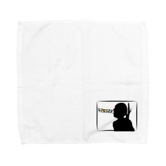 LUCKY (グラス、雑貨) Towel handkerchiefs