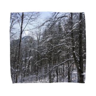世界の風景:Fuessen Towel handkerchiefs