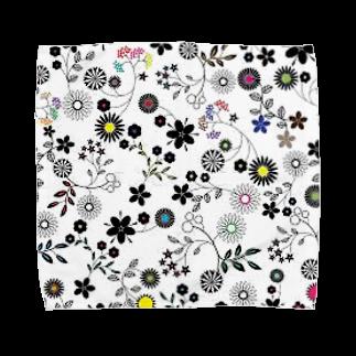 CrA のCrA mt'cl Towel handkerchiefs