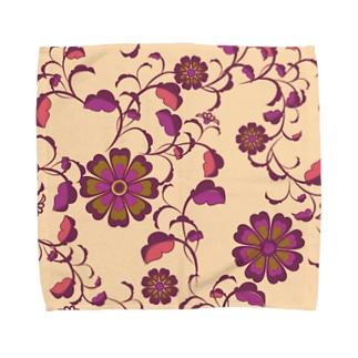 CrA sp Towel handkerchiefs