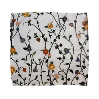 CrA krk Towel handkerchiefs