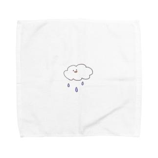 ほほえみ Towel handkerchiefs
