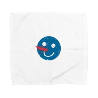 ユニバー Towel handkerchiefs