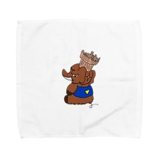 トマドン Towel handkerchiefs