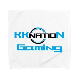 KKnationGaming 2 Towel handkerchiefs