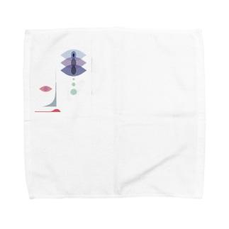 sorrow Towel handkerchiefs