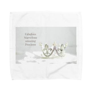 Fabulous Marvelous amazing Precious Towel handkerchiefs