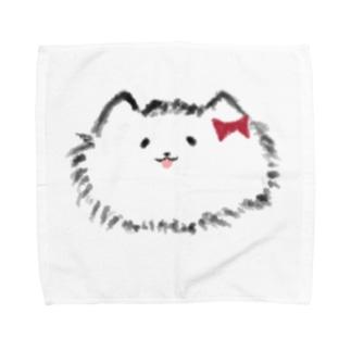WATAGE Towel handkerchiefs