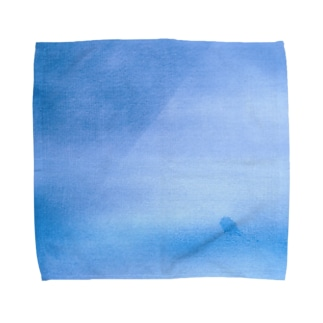 青世界 / Blue feeling Towel handkerchiefs