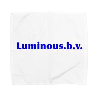 高輝度青色変光星 Towel handkerchiefs