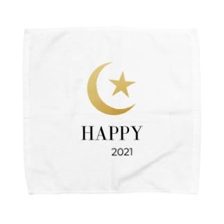 KENGO shopのオリジナル Towel Handkerchief
