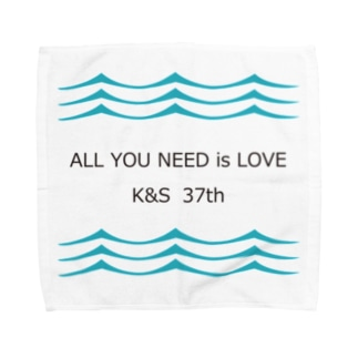 37th その2 Towel handkerchiefs