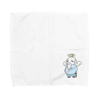 天使 Towel handkerchiefs