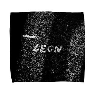 LEON Towel handkerchiefs
