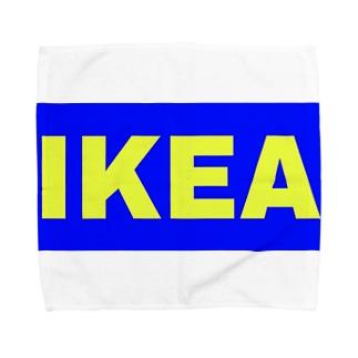 IKEA__world Towel handkerchiefs