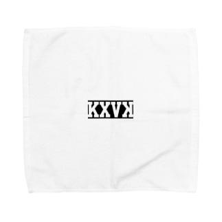 93 Towel handkerchiefs