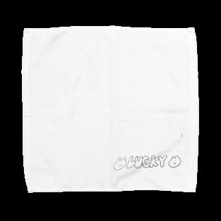 tcomayuのくまシリーズ3.5 Towel handkerchiefs