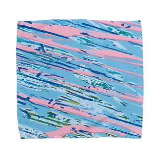 ニーテンゴジゲン COVER Towel handkerchiefs