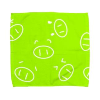 ㌧㌧'s Towel handkerchiefs