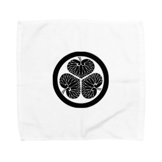 葵 Towel handkerchiefs