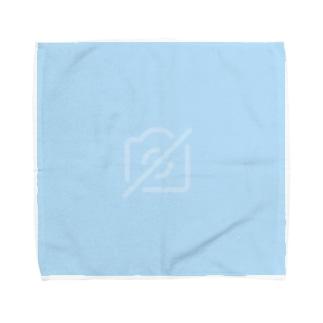 ガゾウが見つかりません Towel handkerchiefs