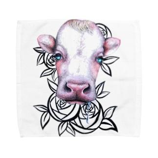 EAT YOU. Towel handkerchiefs