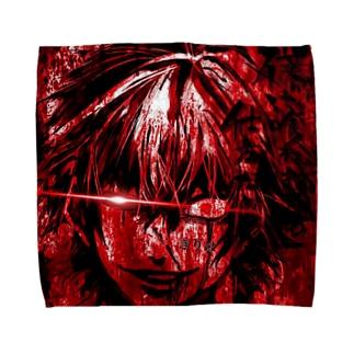 キリハーン様 Towel handkerchiefs
