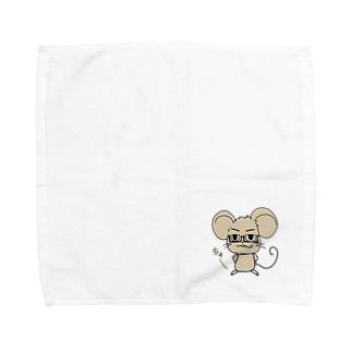 BTOKのネズビー Towel handkerchiefs